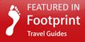 Featured in Footprints Travel Guides