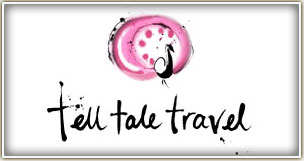 Tell Tale Travel Logo